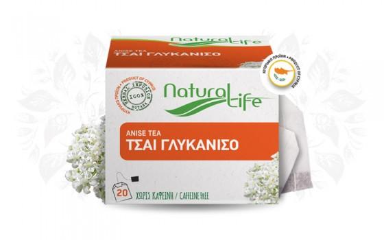 anise-tea