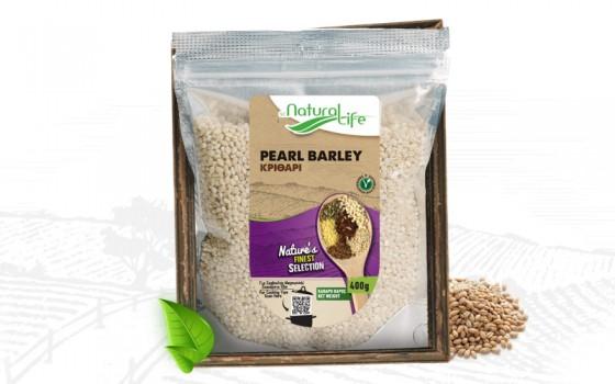 Pearl Barley Natural Life