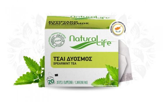 Spearmint-tea-cyprus