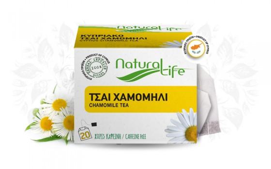 Chamomile Tea - Cyprus